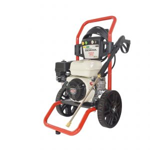 High pressure washer Waspper W2900HA with Honda engine