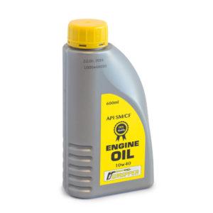 Engine oil - Motorový olej Waspper 10W40 0,6L