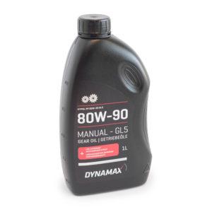 prevodový olej - Gear oil Hypol GL5 80w-90 1L