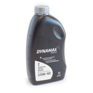 Pump oil DYNAMAX Turbo Plus 15w-40 1L