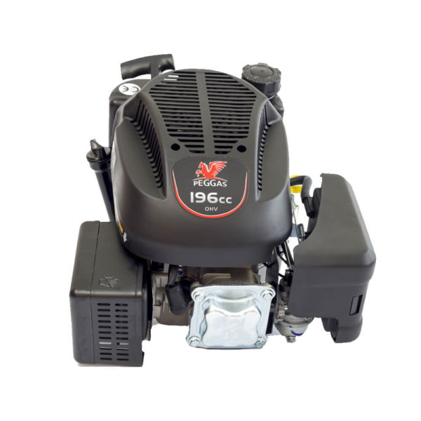 Petrol engine - Benzínový motor Peggas EB001-LC1P70FC