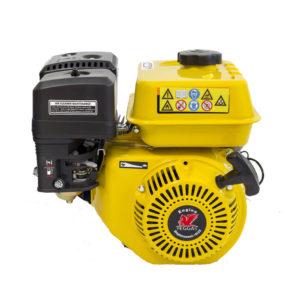 Benzínový motor - Petrol engine Peggas AP168F