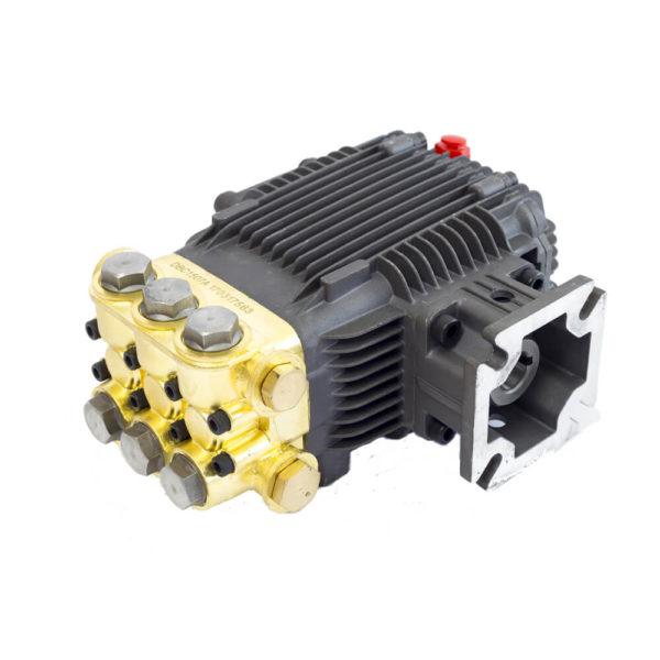 water pump - Vodná pumpa pre Gaspper GP3300DA
