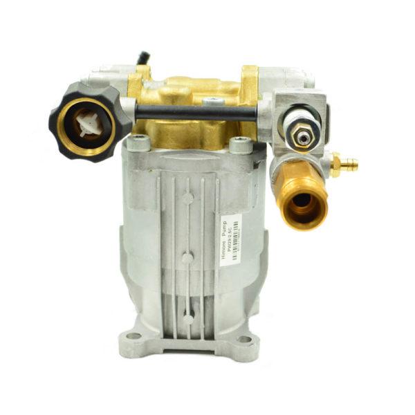 Water pump body for Waspper pressure washers - Vodná pumpa pre Waspper W2900HA, W3000HC a Ferat FLH220