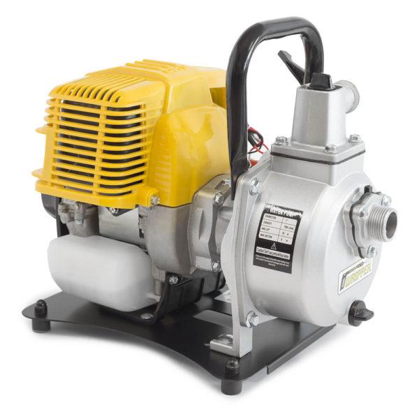 Motorové vodné čerpadlo Waspper PC 107 - Water pump Waspper PC 107