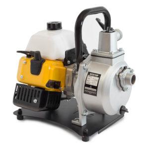 Motorové vodné čerpadlo - Water pump Waspper PC 108 with 2-stroke engine