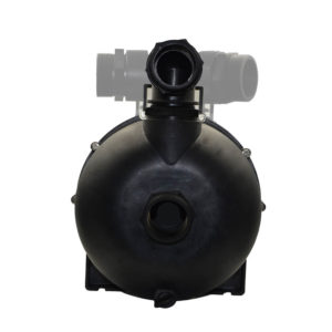 Water pump body for Waspper WP20CH - Vodná pumpa pre čerpadlo Waspper WP20CH