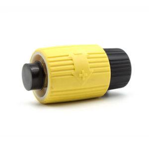 Regulačný prietokový ventil pre tlakové pištole - Flow control for pressure washer gun