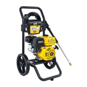Petrol high pressure washer w3000ha