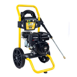 High pressure washer Waspper W3000HC