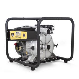 High power water pump - Motorové vodné čerpadlo Waspper WP20D-B