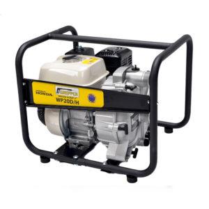 High power water pump - Motorové vodné čerpadlo Waspper WP20D-H