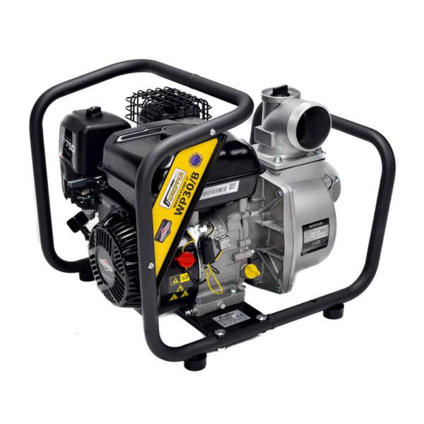High power water pump - Motorové vodné čerpadlo Waspper WP30-B