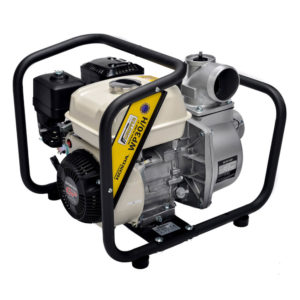 High power water pump - Motorové vodné čerpadlo Waspper WP30-H