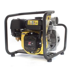 High power water pump - Motorové vodné čerpadlo Waspper WP30-P
