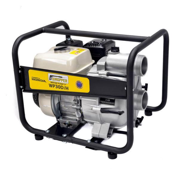 High power water pump - Motorové vodné čerpadlo Waspper WP30D-H