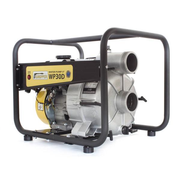 High power water pump - Motorové vodné čerpadlo Waspper WP30D-P