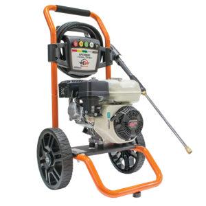 Petrol high pressure washer - Benzínový vysokotlakový čistič Gaspper GP3300HD