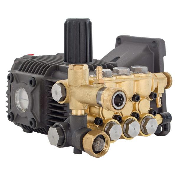 Vodná pumpa pre vysokotlakový čistič Gaspper GP3600BD - Water pump body for Gaspper GP3600BD