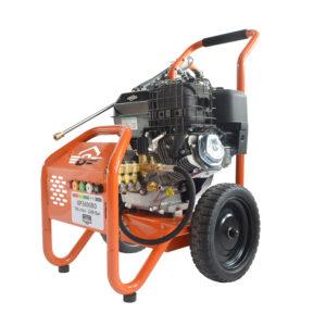 Professional high pressure washer - profesionálny vysokotlakový čistič Gaspper GP3600BD